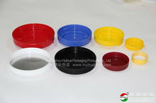 plastic screw lid