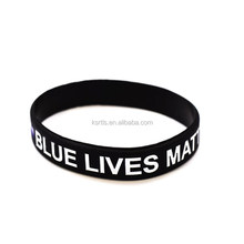 factory direct Custom Promotional Wrist Band,Adjustable Silicon Wristband,Silicon Bracelet