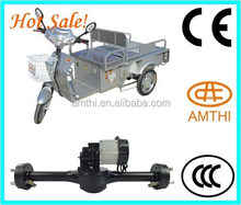 made China adult tricycle motor, motorized tricycles for adults, small electric tricycle for sale, AMTHI