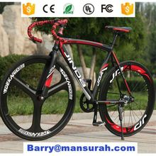 High speeds full suspension carbon frame racing bike / light weight 8kg 700C carbon frame racing bike
