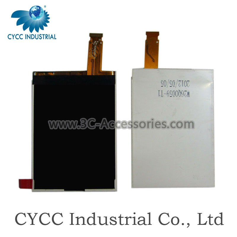 LCD Screen for Nokia N95 Display