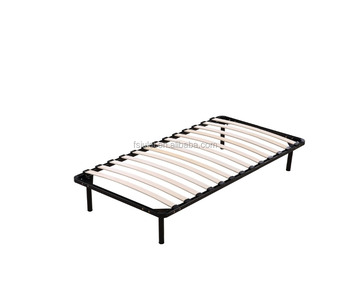 Heavy Duty and Easy Assemble Steel Bed Platform