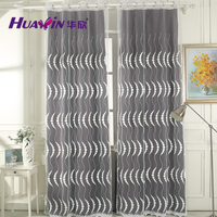 Latest designs of curtains new curtains desisngs luxury polyester embroidery curtains