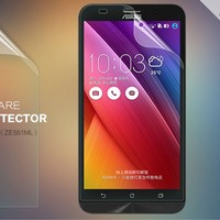 Clear HD Screen Protector Film For Asus Zenfone 2 ZE551ML 5.5 inch