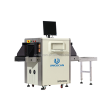 X-ray baggage scanner/X-ray luggage scanner with small size used in bank ,office etc SF5030