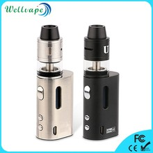 2017 new product 60w temp control box mod Jomo Ultra 60 wholesale e cig