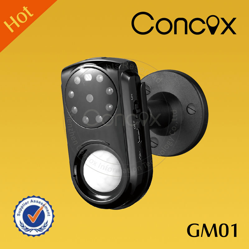 Concox manual wireless digital home security alarm system & Chinese GSM burglar alarm GM01 with MMS alert & auto dailing