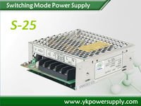 5V 5A dc waterproofing led tatoo power supply with CE approved 100% guarantee