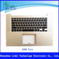 Wholesale Relacement C shell+keyboard For MacBook A1370 A1465 A1466 A1369 A1398 A1286