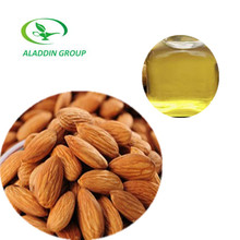 natural and pure brands sweet almond oil
