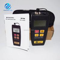 YJ-350A Telecommunication -70~+6dBm Handheld Mini Optical Power Meter