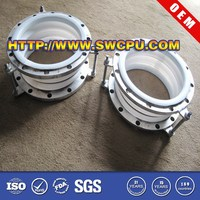 High quality PTFE bellows expansion joint