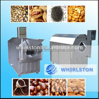 (0086-18002172698) New Hot automatic stainless steel roasting machines sunflower seeds