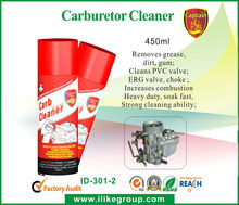 toyota car engine carbon cleaner(SGS,REACH,TUV ISO9001)