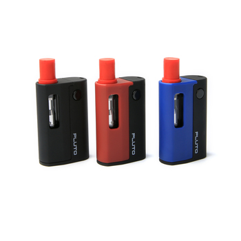 Best Christmas gift selling 510 vape battery pluto ubox cbd mini mod 500mah from TESLACIGS manufacturer