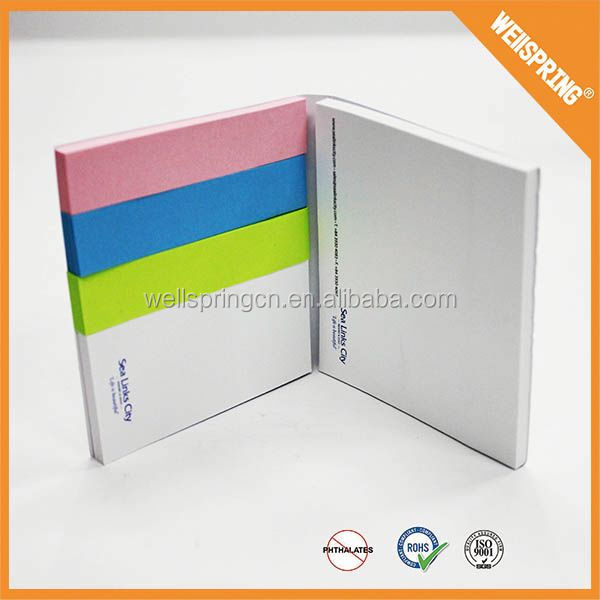 Ws hs 22129 notebook with colored dividers spiral notebook for Notebook with colored pages