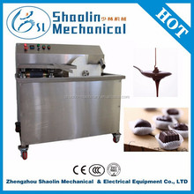 Best performance automatic chocolate tempering machine for sale supplier with good quality