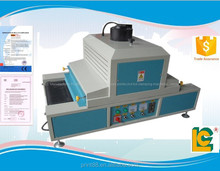 Table style UV DRYING Machine - TM-200UVF