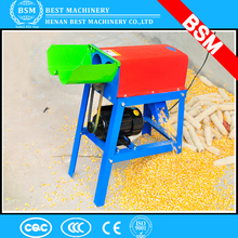 Malawi best selling corn maize skin removing shelling machine | corn maize threshing peeling machine
