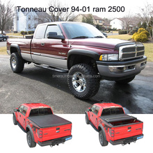 tonneau bed cover for dodge 94-01 ram 2500 tonneau truck bed covers