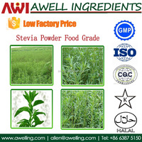 Natural Stevia with low factory price