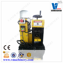 cutting usage cable stripping machinery cutting stripping and crimping machines