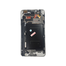Grade A+++ LCD Screen Replacement For Samsung Note 3 , Mobile Phone Spare Parts LCD For Samsung Note 3