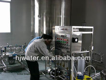 2000lph factory industry EDI system - water treatment equipment