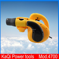 Kaqi power tools 620W Adjustable speed Blowing and suction function Electric Air Blower Of Electric Blower