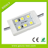 p10 outdoor led module waterproof smart pixel rgb led module