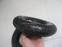 scooter tyres 200X50 rubber inflatable tires 200*50