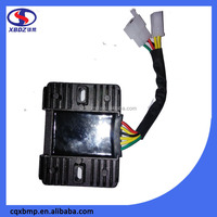 3 Phase Automatic Voltage Regulator Motorcycle Parts