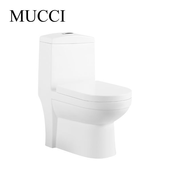 Ceramic sanitary ware toilet and bath one piece toilet B-101