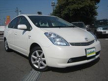 Toyota Prius G touring edition used car