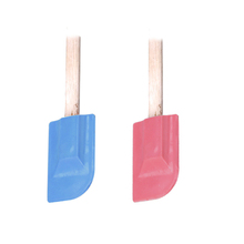 offer personalized silicon spatula