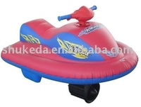 inflatable scooter,aquatic scooter,water scooter