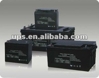 UPS battery / Exide ups batteries 4.0AH-300AH