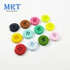 High quality Low price colorful garment accessories button 4-holes child button