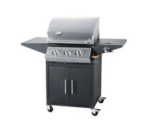 Schrank Für Gasgrill : ᐅ profi cook pc gg gasgrill vor und nachteile brenner