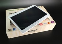 10.1inch QUAD CORE 3G GSM tablet PC FCC,dual sim card slot MaPan F10B 3G ,WIFI