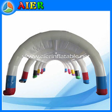 party tent outdoor inflatable garage tent outdoor dome swimming pool tents