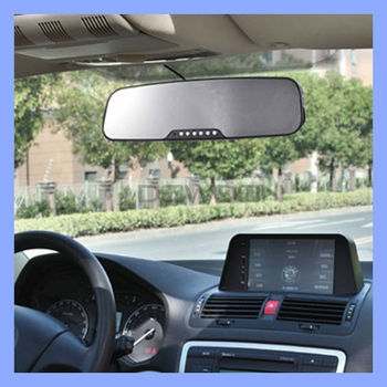 "2.7"" Car Rear View Bluetooth Car Reversing Parking Camera"