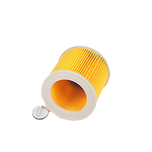 Replacement Wet & Dry Vacuum Cleaners Cartridge Filter KAR/64145520