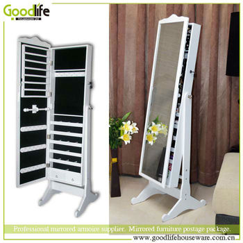 China wholesale solid wood furniture,mirror furniture