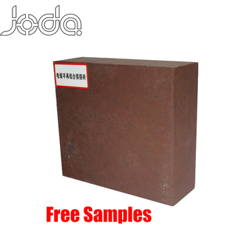 Standard Size Of Fire Brick Carbon Magnesia Fireclay Brick For Vietnam