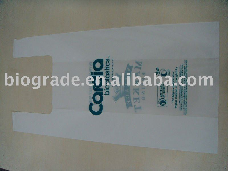 biodegradable t shirt bag