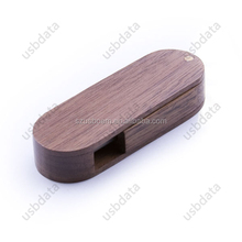 Usb 3.0 Wooden Usb Flash Drive 3.0 128GB 256GB 512GB Bamboo Memory Stick