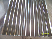 made in china ali express galvanized steel sheet metal standard sheet size
