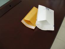 High quality paper bubble envelope kraft mailing bag postal packaging