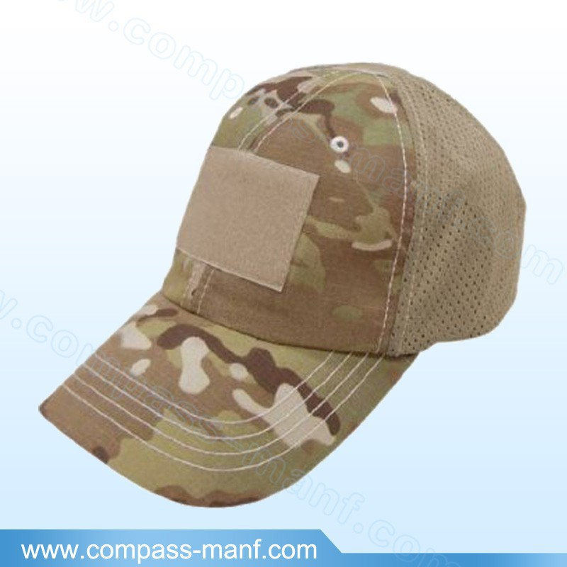 Army Tactical Operator Mesh Trucker Baseball Cap